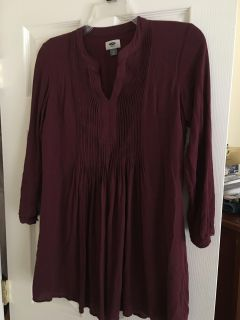 Old Navy Blouse. Size M