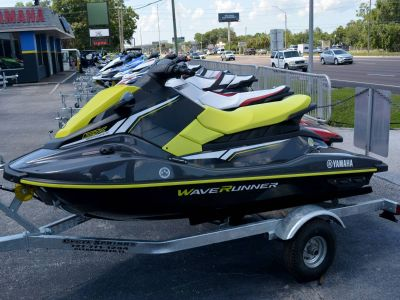 2019 Yamaha EX Sport PWC 3 Seater Clearwater, FL