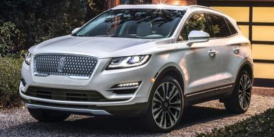 2019 Lincoln MKC Reserve FWD (Iced Mocha Metallic)