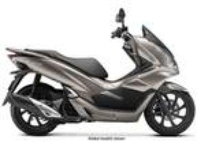 2019 Honda PCX150 ABS