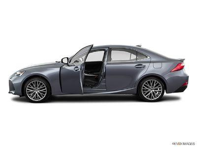 2019 Lexus IS 300 ()