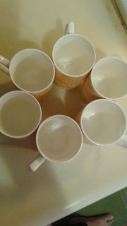 EUC / cups 6 For $2.50