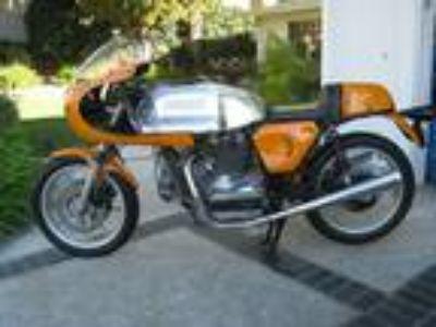 1978 Ducati Bevel Custom SS Style