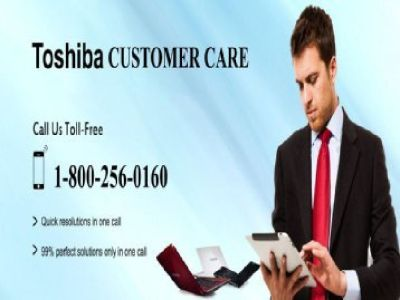 Repair Toshiba Laptop Camera? 1800-256-0160 HelpDesk