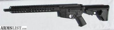 """For Sale: AR-15, 16"""" Aero Precision, new"""