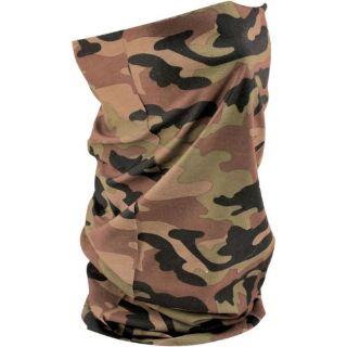 Buy Zan Headgear Mens Camo Motorcycle Snowmobile Motley Tubes motorcycle in Manitowoc, Wisconsin, United States, for US $8.98