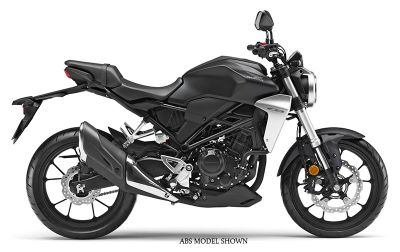 2019 Honda CB300R Sport Motorcycles Laurel, MD