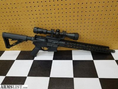 For Sale/Trade: Rock River Arms