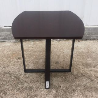 Contemporary Lamp Table