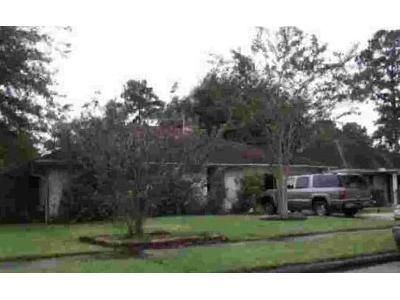 3 Bed 2 Bath Foreclosure Property in Spring, TX 77373 - Briarcreek Blvd
