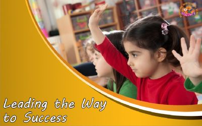 Early Childhood Education -Blossoms Montessori School