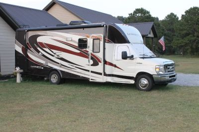 2012 Forest River LEXINGTON 265DS