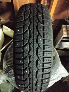 HONDA ACCORD EX *WOW* {STUDDED SNOW TIRES 205 R60/16}