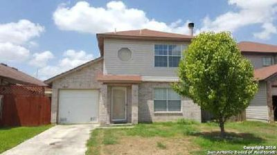 9939 Permian Bay San Antonio Two BR, Great Starter home home or