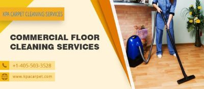 Commercial Carpet Cleaning Services| KPA Carpet