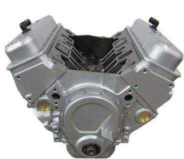Buy OMC 4.3L Remanufactured Long Block Boat Engine Marine Volvo motorcycle in Worcester, Massachusetts, United States, for US $1,950.00