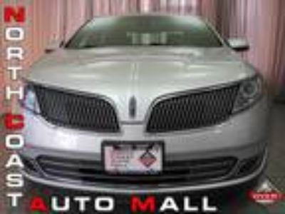 2015 Lincoln Mks for Sale