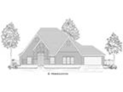 The Horizon FS by Gallery Custom Homes: Plan to be Built