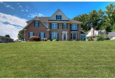 103 Hidden Valley Road Johnson City Four BR, This Stately two