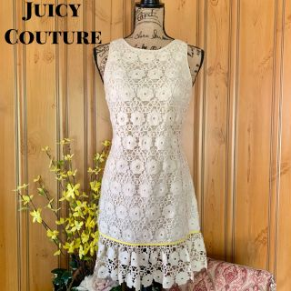 LIKE NEW! Juicy couture dress