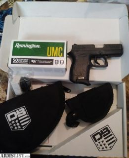 For Sale: DB .380