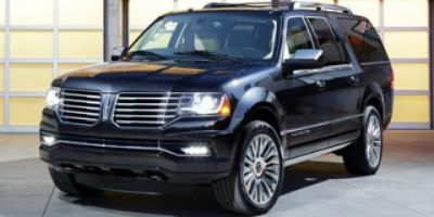2016 Lincoln Navigator L Select (Black Velvet Metallic)