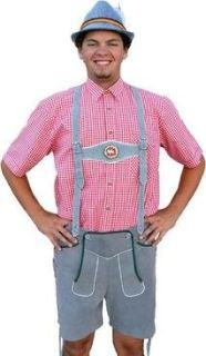 Buy Traditional Bavarian Clothing For Men