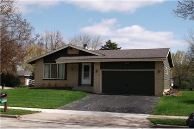 Single Family Home Waukesha