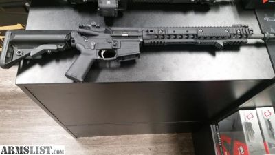 For Sale: Knights sr15