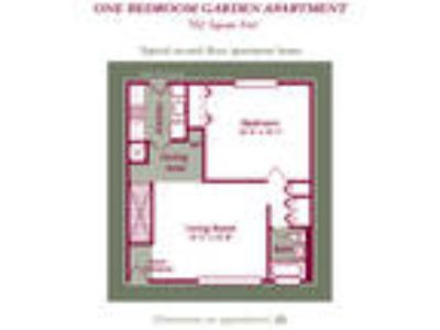 Hathaway Farms Townhomes at Northampton - One BR/ One BA