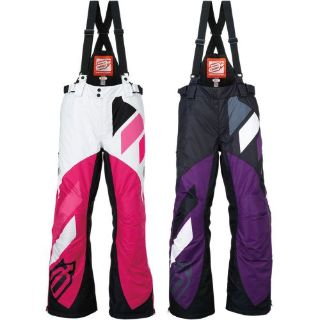 Find Arctiva Comp 7 Insulated Womens Snowmobile Sled Skiing Winter Sports Bibs motorcycle in Manitowoc, Wisconsin, United States, for US $250.00