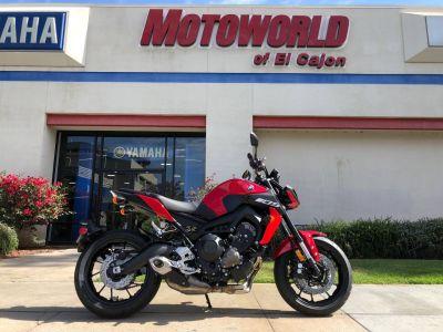 2018 Yamaha MT-09 Sport Motorcycles EL Cajon, CA