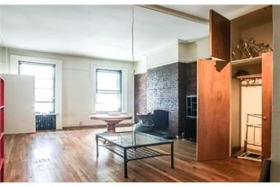 This rental is a New York apartment East 17th.