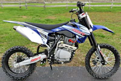 2017 SSR Motorsports SR150 Competition/Off Road Motorcycles Marengo, IL