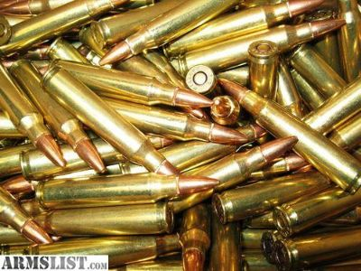 For Sale: 900 rounds of American Eagle 223s