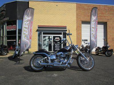 2013 Harley-Davidson CVO Breakout Cruiser Motorcycles South Saint Paul, MN