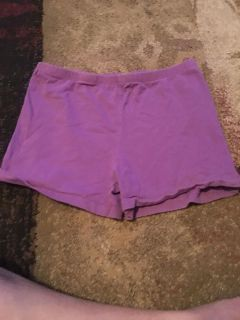 Children s place xxl purple bike shorts - ppu (near old chemstrand & 29) or PU @ the Marcus Pointe Thrift Store (on W st)