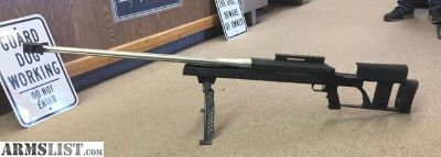 For Sale: Armalite Custom Build 408 TRS