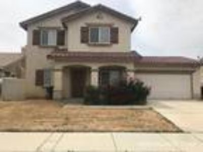 Four BR Two BA In Palmdale CA 93552-5354