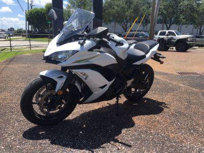 2017 Kawasaki Ninja 650 ABS Sport Motorcycles Hialeah, FL