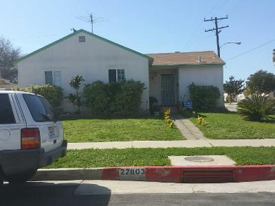 3 Bed 2 Bath Preforeclosure Property in Torrance, CA 90502 - Doble Ave