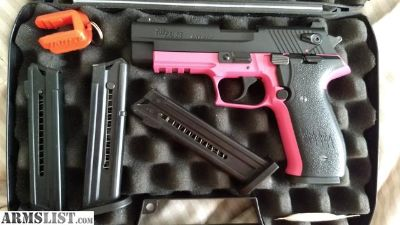 For Sale: Sig mosquito 22lr