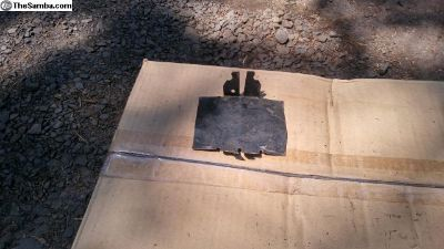 Engine Lower Cylinder Deflector Tin