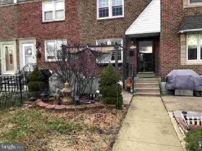 2821 Longshore Ave Philadelphia Three BR, Desirable Mayfair home