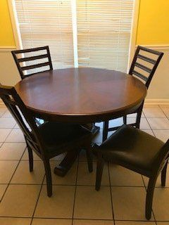 Kitchen Diningroom Table Set