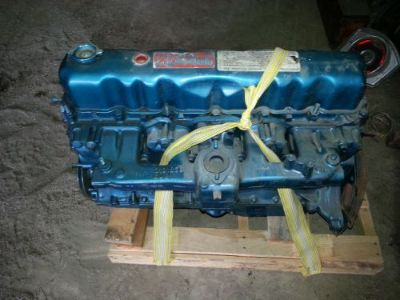 Sell NOS AMC JEEP 232 Torque Command 6 engine 1964 1965 1966 1967 1968 1969 1970 1971 motorcycle in Salem, Iowa, United States, for US $895.00