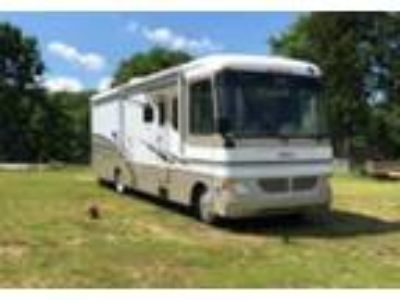 2006 Holiday Rambler Admiral-SE Class A in Alpena, AR