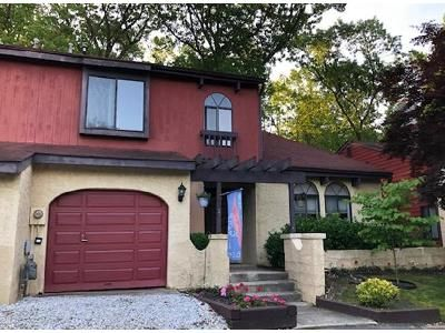 3 Bed 2.5 Bath Foreclosure Property in Sicklerville, NJ 08081 - Del Sol Pl