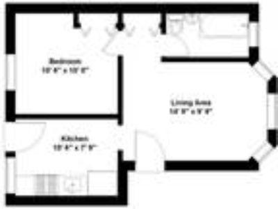 1338 W Argyle Street - GLORIA SWANSON