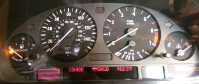 Buy REPAIR SERVICE BMW E38 E39 E53 Speedometer Cluster Odometer Display LCD Pixel motorcycle in Racine, Wisconsin, United States, for US $149.99
